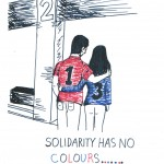 Solidarity Has No Colours