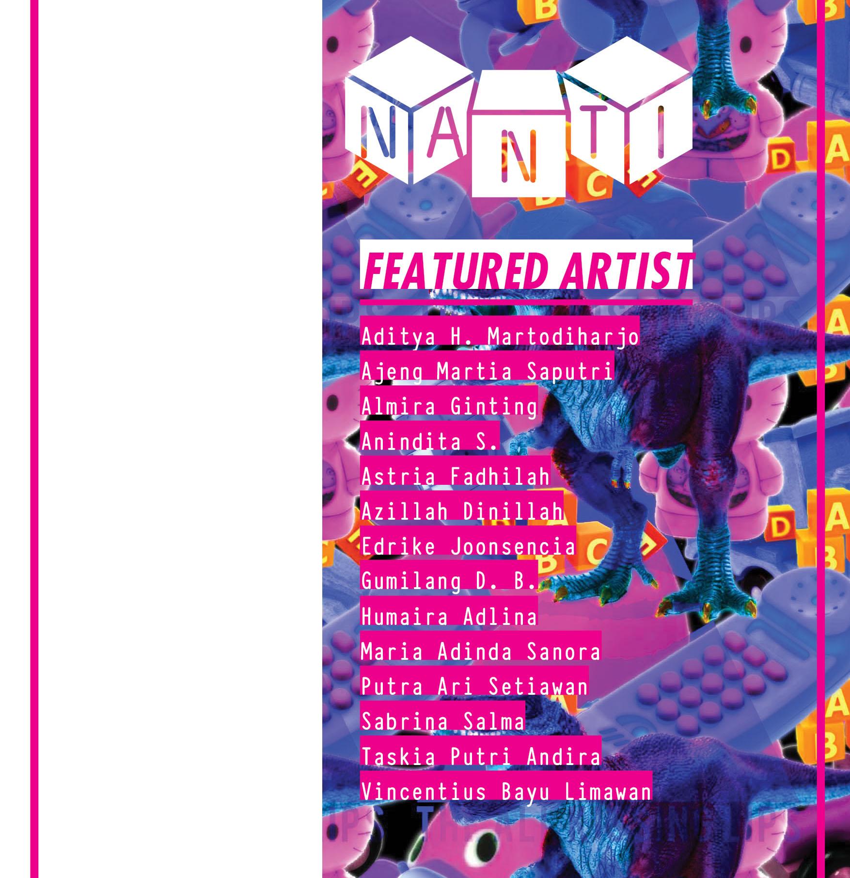 NANTI Art Exhibition