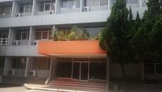 Gedung Teknik Kimia. MP/ Vincent Fabian