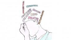 Mahasiswa dan Politik - Ilustrasi: Abdullah Adnan