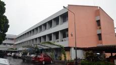 Gedung Teknik. MP/ Shaquille Noorman