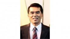 Mangadar Situmorang/  Sumber: pemilihanrektor.unpar.ac.id