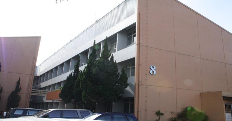 Gedung FTI. Sumber: hmpsti-unpar.com