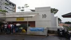 Gedung 10. MP/ Shaquille Noorman
