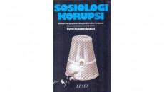 Sosiologi Korupsi - Syed Hussein Alatas (Sampul Buku).dok www.goodreads.com