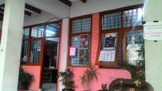 Kantor Biro Kemahasiswaan dan Alumni Unpar. dok/MP