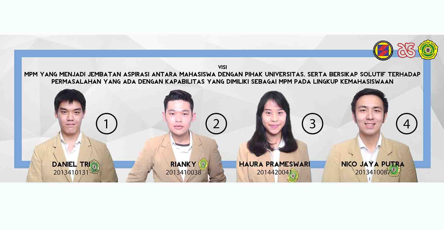 BANNER MPM Fakultas Teknik dok. KPUF Teknik