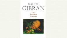 Buku Kahlil Gibran : Cinta, Keindahan, dan Kesunyian. Dok/ Tokopedia.