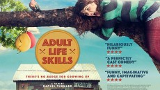 Cover Film Adult Life Skills. Dok/ Adult Life Skills