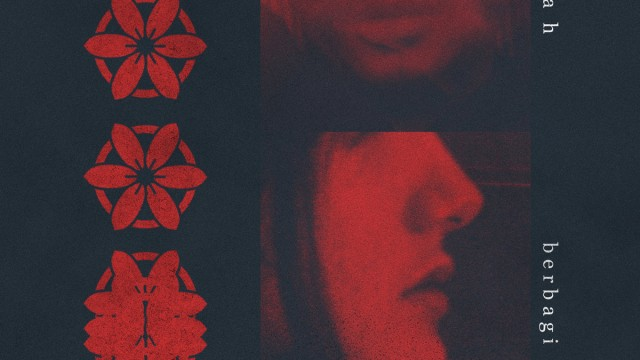 Cover Album Rekah - MP UNPAR