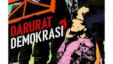 Pembubaran Diskusi Pengungkapan Kebenaran Sejarah 65 66 LBH Jakarta. Dok/Pembebasan