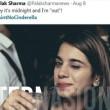 Swafoto Jurnalis India, Palak Sharma, untuk Mengikuti Kampanye #AintNoCinderella. .