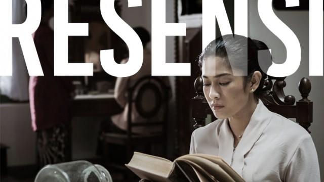 Cuplikan Gambar Dari Film Kartini. dok./Legacypictures