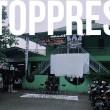 Suasana Masjid RW 11 BaluburTamansari sebelum Acara Panggung Perjuangan Tamansari dimulai