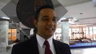 (Video Interview) – Wawancara Media Parahyangan Dengan Anies Baswedan – Problem Pendidikan Bangsa Indonesia