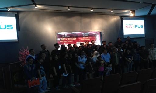 LTN 2014 Ajak Generasi Muda Berantas Korupsi Sejak Dini
