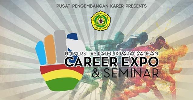Career Expo 2014, Ajang Kompetisi Di Dunia Kerja