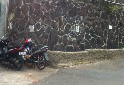 Ada Program Kecamatan Sehat, BSP Gusur Pedagang Di Jalan Ciloa