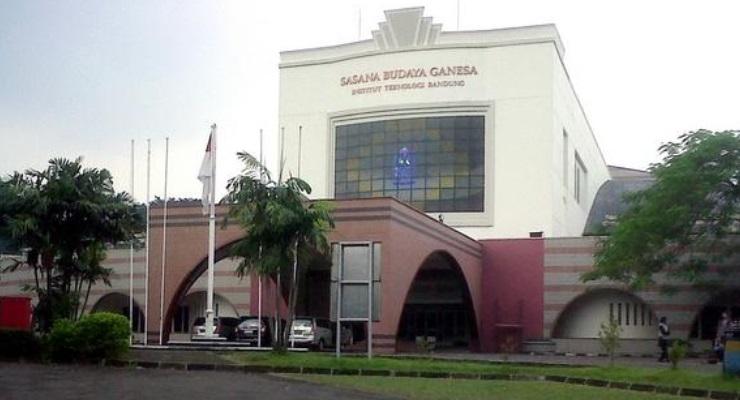 GSG Dibongkar , Wisuda akan Diselenggarakan di Sabuga