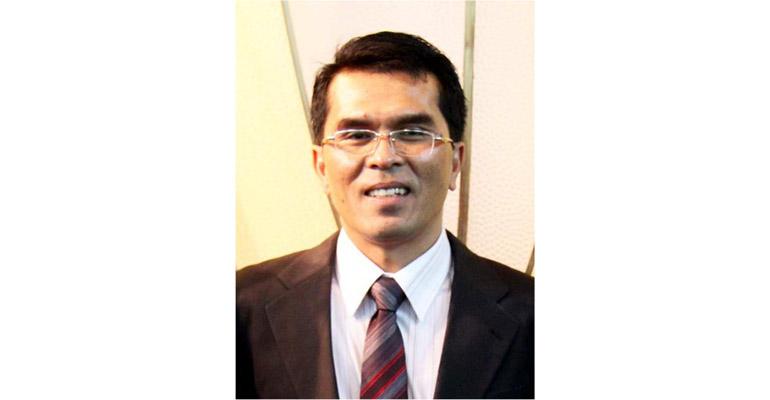 Mangadar Situmorang Resmi Terpilih Sebagai Rektor