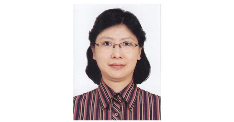 Sosok Calon Rektor: Anastasia Caroline Sutandi