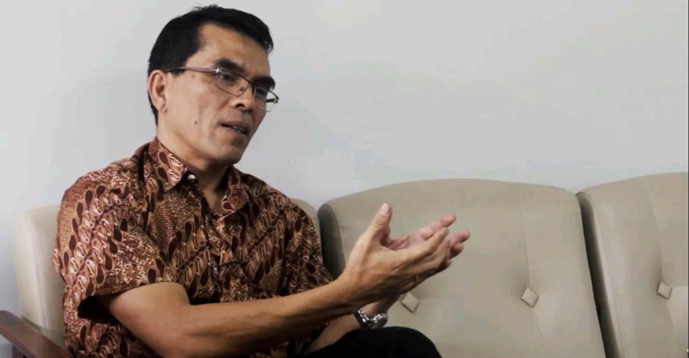 """Video: Wawancara Mangadar Situmorang – Mewujudkan visi """"A Great Unpar"""""""