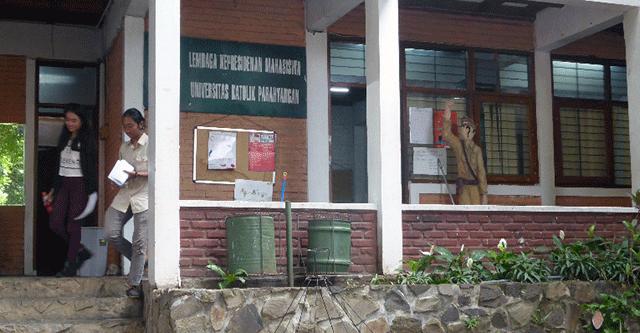 Langkah Awal Wujudkan Visi-Misi, LKM 2015/2016 Buka Pendaftaran Anggota