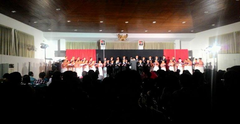 PSM Menghormati Warisan dengan Konser Parahyangan Heritage