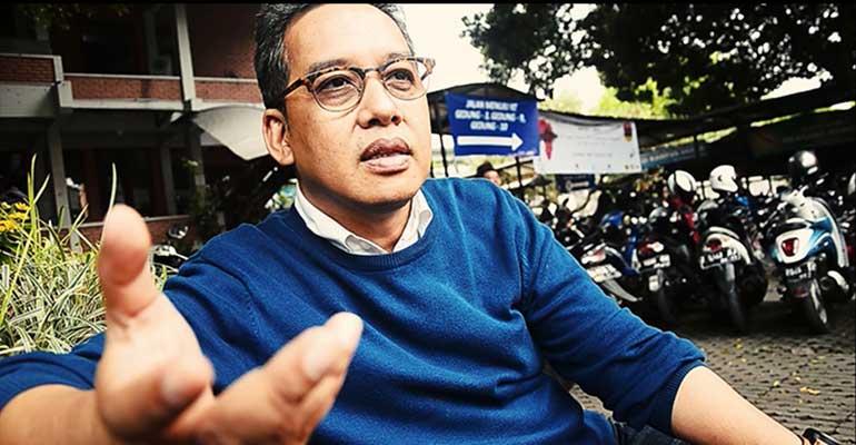 (Wawancara) Ipong Witono: Ancaman Kekurangan Air di Kawasan Bandung Utara Terkait Pembangunan Gedung Baru