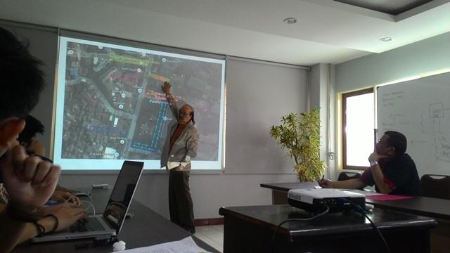 Yayasan Sebut Kontraktor Pembangunan PPAG Bermain Nakal