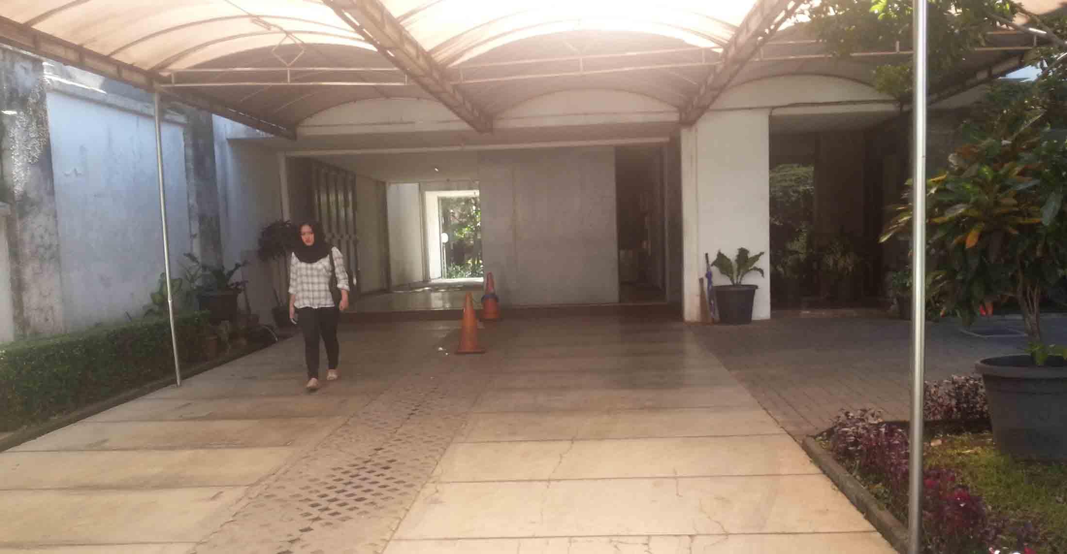 Butuh Ruangan Lagi, BSP Akan Tempati Bekas Kantor Yayasan