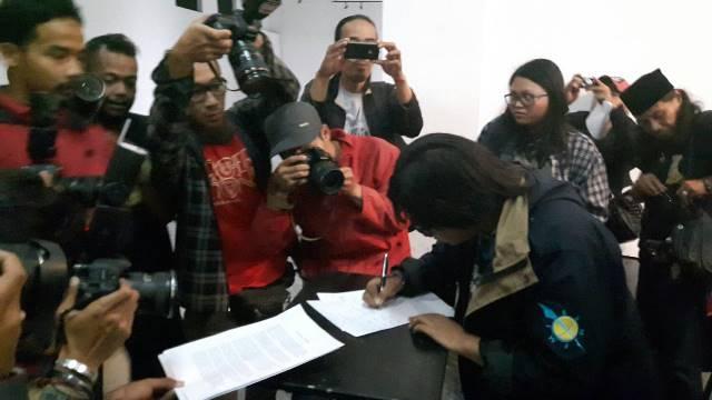 """Pernyataan Bandung"" Menolak Pemberangusan Buku dan Kelompok Intoleran"