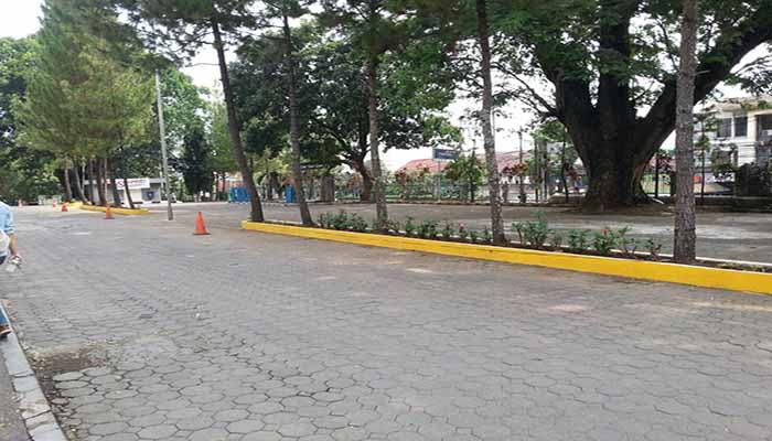 Renovasi Parkir Ganggu Agenda Kemahasiswaan, Rektorat Siap Tanggung Jawab