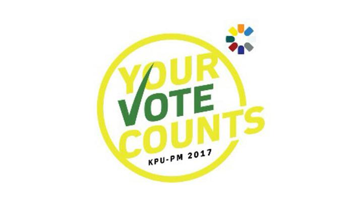 Rekapitulasi Penghitungan Suara PU-PM Unpar 2017 Hari Pertama Untuk Cakahim