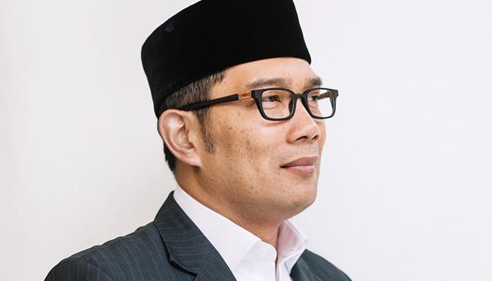 Ridwan Kamil Resmi Menjadi Calon Gubernur Jawa Barat