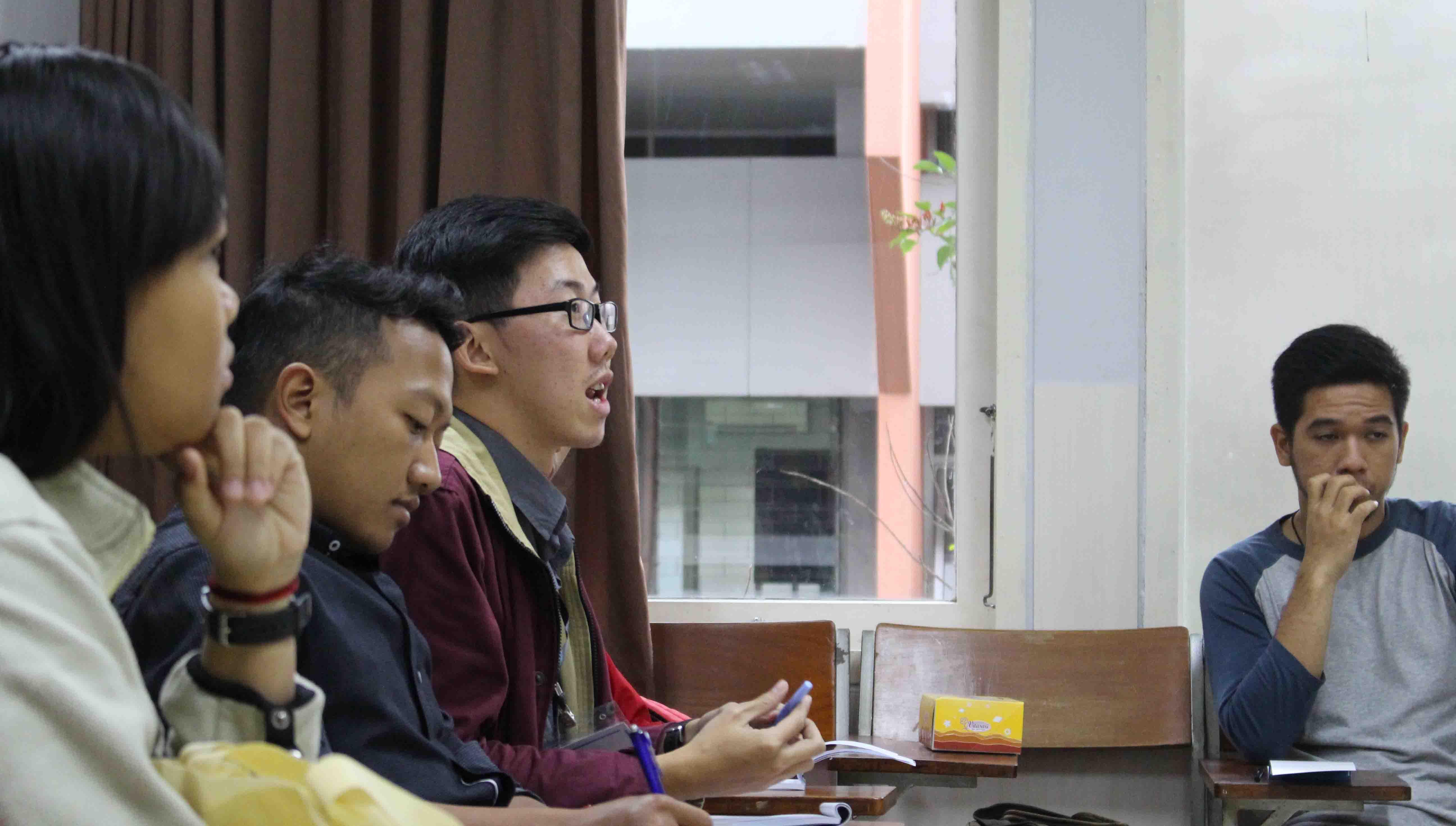 KSMPMI Undang Mantan Dubes Isi Coaching Clinic