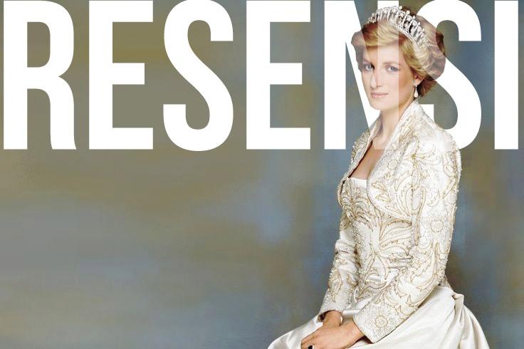 """""""Diana: In Her Own Words"""" Ungkap Sisi Lain Kehidupan Putri Diana"""