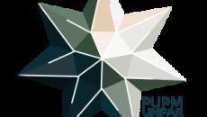 Logo Pemilihan Umum Persatuan Mahasiswa PUPM UNPAR 2018. Dok/ KPUPM 2018