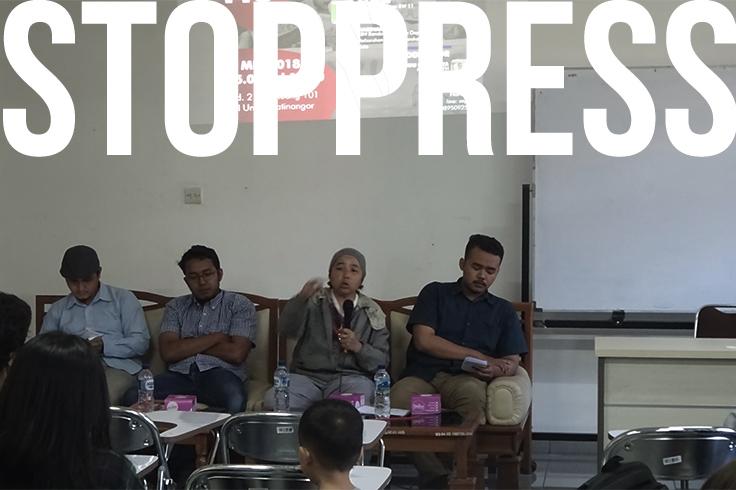 Gugatan Warga Tamansari Ditolak PTUN, LBH Bandung : Hakim Keliru Menafsir Gugatan