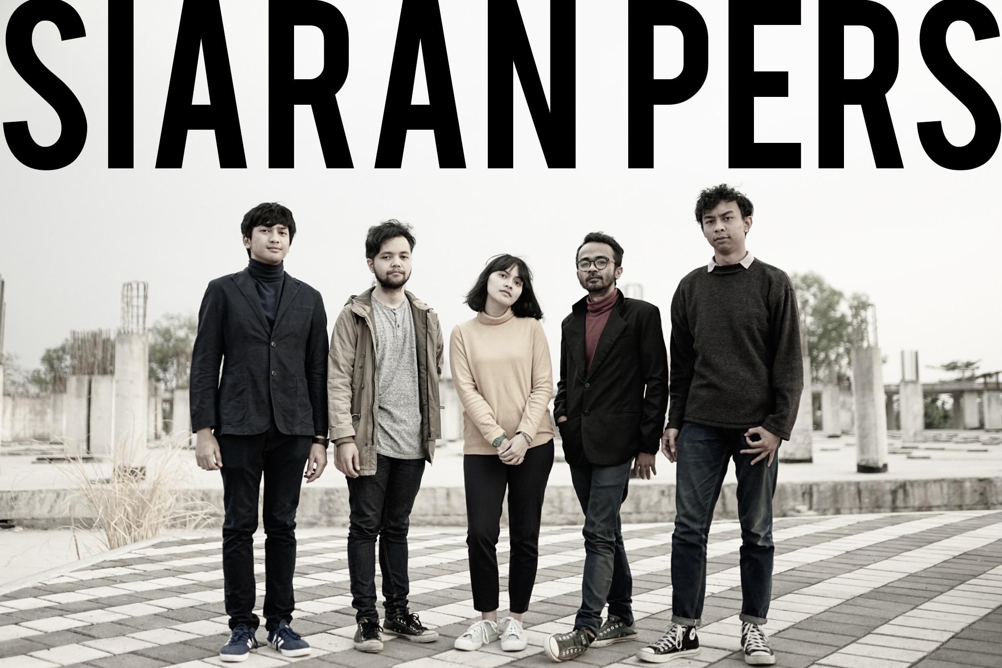 """Unit Indie-Pop / Electro-Pop Asal Kota Bandung, Ping Pong Club Merilis Single Terbaru Berjudul """"Skylight"""""""