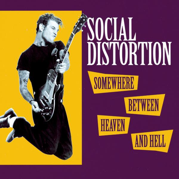 Somewhere Between Hell and Heaven: Paduan Country, Rockabilly dan Punk Rock