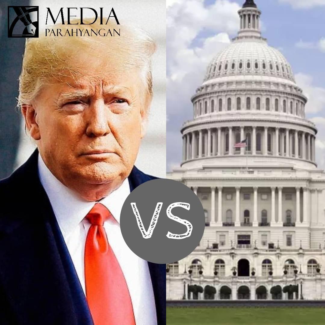 Trump vs Pemakzulan: Akankah Ada Dampaknya?