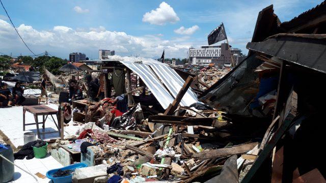reruntuhan tamansari