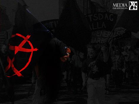 Gerakan Anarkisme: Siapa dan Apa Tujuannya?
