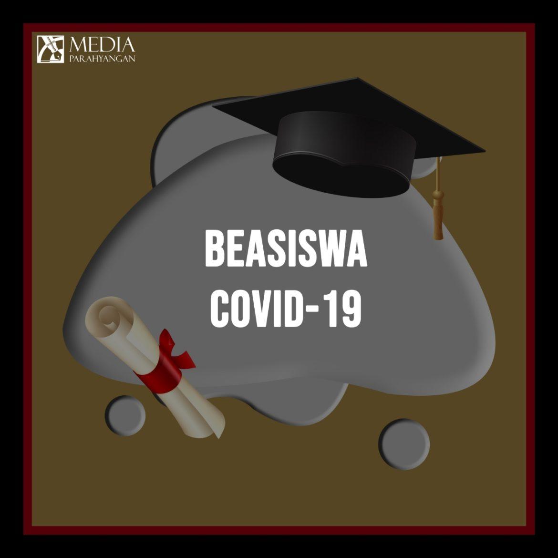 Bertanya Mengenai Beasiswa COVID-19