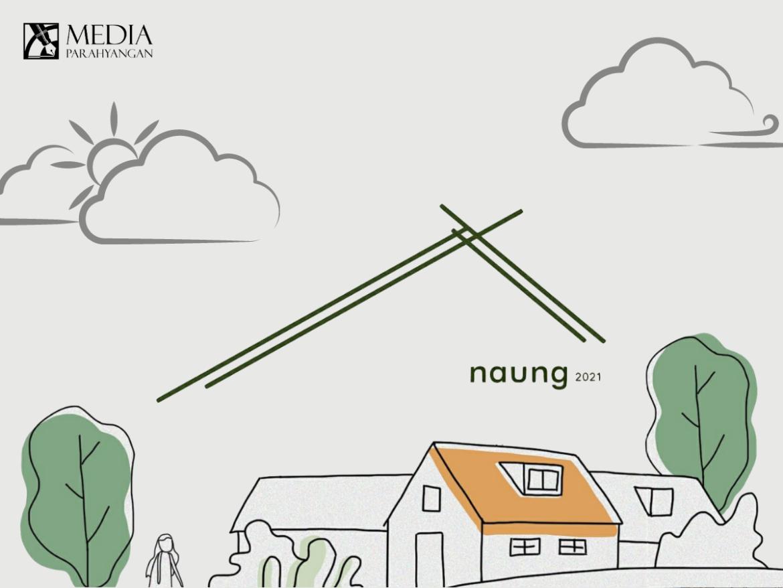 "Webinar Naung 2021 : ""Rumah Modular sebagai Alternatif Penyelesaian Perumahan di Kampung Kota"""