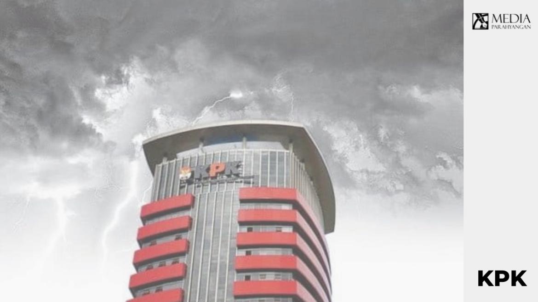 [OPINI] Malapetaka Upaya Anti-Korupsi di bawah Masa Pemerintahan Joko Widodo