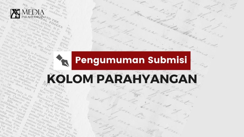 Problema Belum Disahkannya RUU KUHP Indonesia